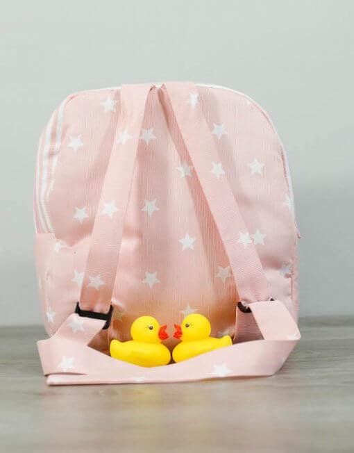 mochila-infantil-personalizada-rayas-rosa-5