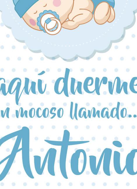 lamina-bebe-infantil-decoracion-cuadro-mocoso-nino2