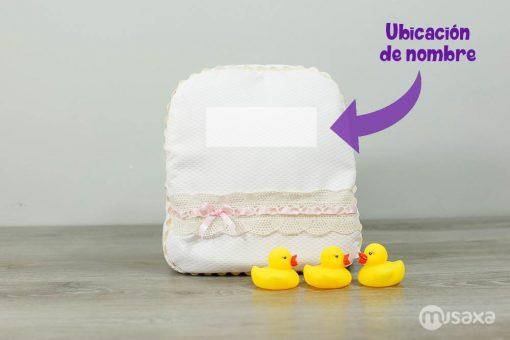 mochila-infantil-personalizada-blanca-pique-1