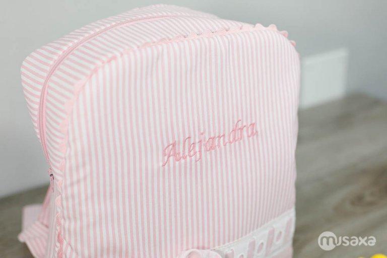 mochila-infantil-personalizada-lazo-lunares-rosa-5