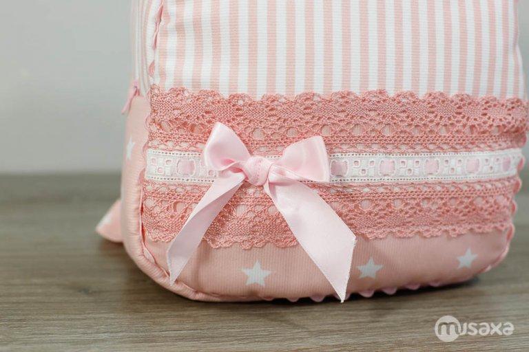 mochila-infantil-personalizada-rayas-rosa-1