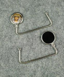 cuelga-bolsos-personalizados-hermandades-regalo-detalle