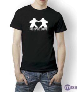 camiseta-juegos-mesa-meeple-love