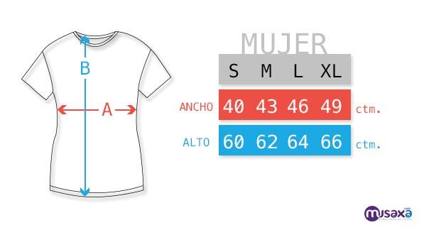 tallaje-camisetas-mujer